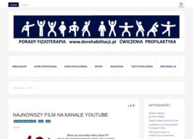 Dorehabilitacji.pl thumbnail