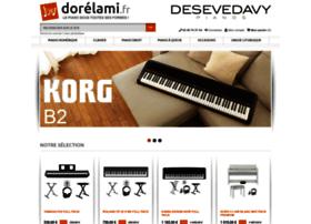Dorelami.fr thumbnail