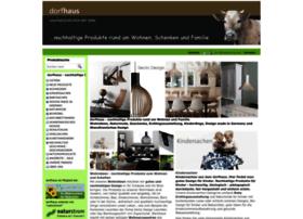 Dorfhaus.net thumbnail