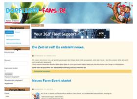 Dorfleben-fans.de thumbnail