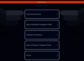 Doricious.com.tw thumbnail
