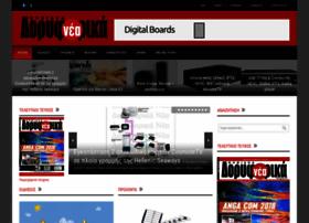 Doriforikanea.gr thumbnail