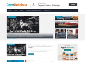 DormDelicious — College Dorm Room Decorating Ideas for a Delicious