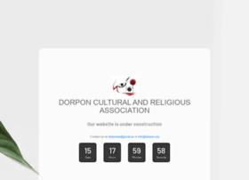 Dorpon.org thumbnail