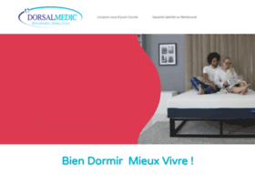 Dorsalmedic.fr thumbnail
