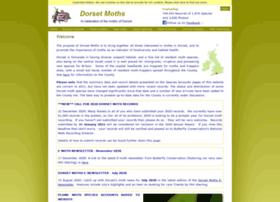 Dorsetmothgroup.info thumbnail