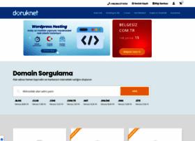 Doruk.net.tr thumbnail