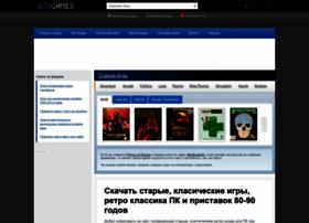 Dosgames.ru thumbnail