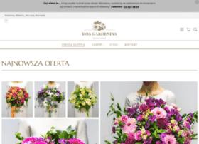 Dosgardenias.pl thumbnail