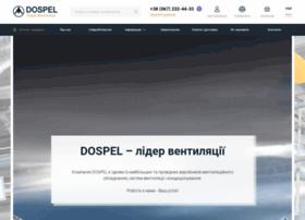 Dospel.com.ua thumbnail