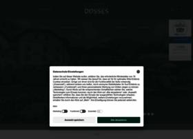 Dosses.it thumbnail