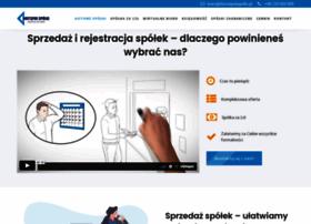 Dostepnespolki.pl thumbnail