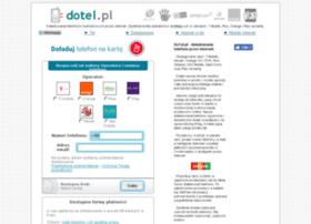 Dotel.pl thumbnail
