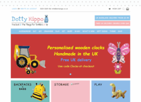 Dottyhippo.co.uk thumbnail