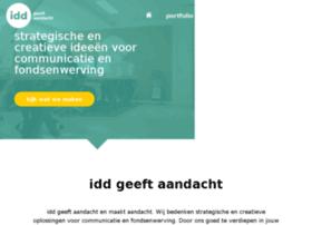 Douglasdesign.nl thumbnail