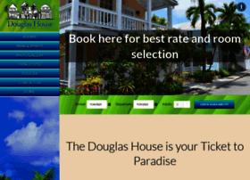 Douglashouse.com thumbnail