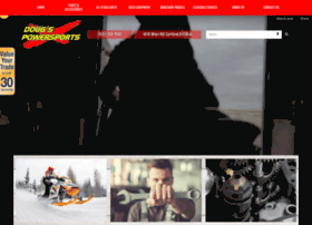 Dougspowersports.net thumbnail