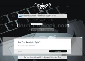 Doulci-unlock.com thumbnail