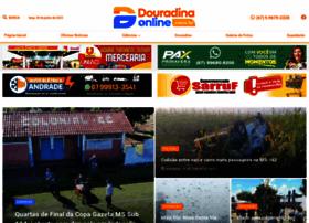 Douradinainforma.com.br thumbnail