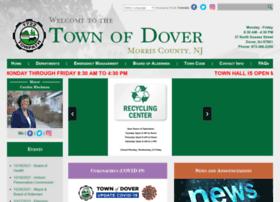 Dover.nj.us thumbnail