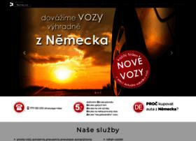 Dovozyznemecka.cz thumbnail