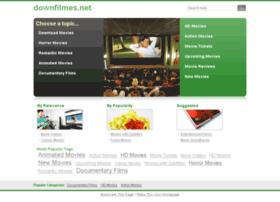 Downfilmes.net thumbnail