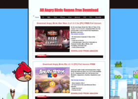 Download-angry-birds-games-free.blogspot.in thumbnail