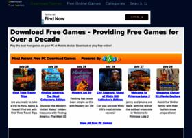 Download-free-games.com thumbnail