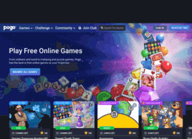 Download-games.pogo.com thumbnail