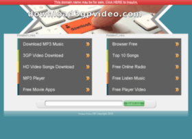 Download3gpvideo.com thumbnail