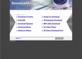 Downloadarchive.net thumbnail
