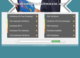 Downloadfilmfullmovie.xyz thumbnail