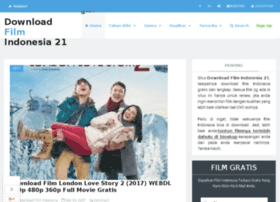 Downloadfilmindonesia21.net thumbnail