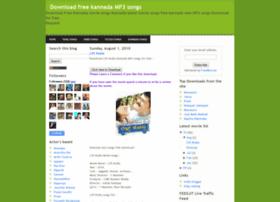 Downloadfreekannadamp3.blogspot.in thumbnail