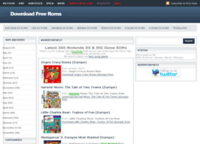 Downloadfreeroms.kamranweb.com thumbnail