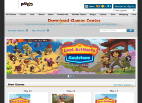 Downloadgames.pogo.com thumbnail