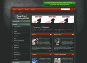 Downloadgamesnow.org thumbnail