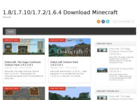 Downloadminecraft.altervista.org thumbnail