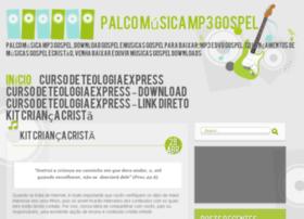 Downloadmusicagospel.com.br thumbnail