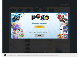 Downloads.pogo.com thumbnail