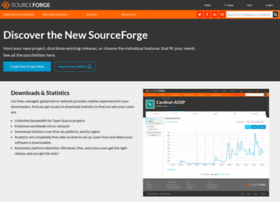 Downloads.sourceforge.net thumbnail