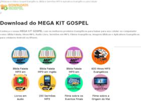 Downloadsgospel.com.br thumbnail
