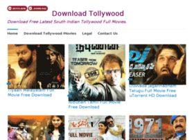 Downloadtollywood.com thumbnail
