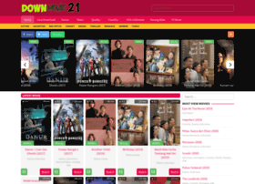 Downmovie21.site thumbnail