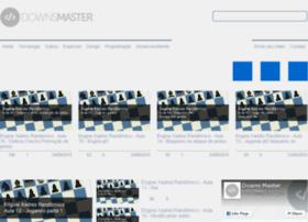 Downsmaster.com.br thumbnail