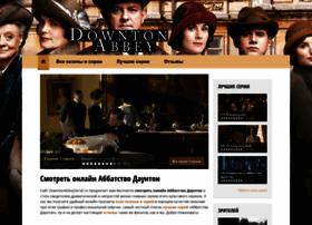 Downtonabbeyserial.ru thumbnail