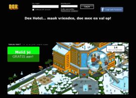 Doxhotel.cc thumbnail