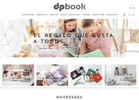 Dpbook.es thumbnail