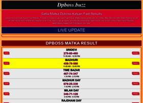 Dpboss.buzz thumbnail
