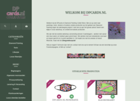 Dpcards.nl thumbnail